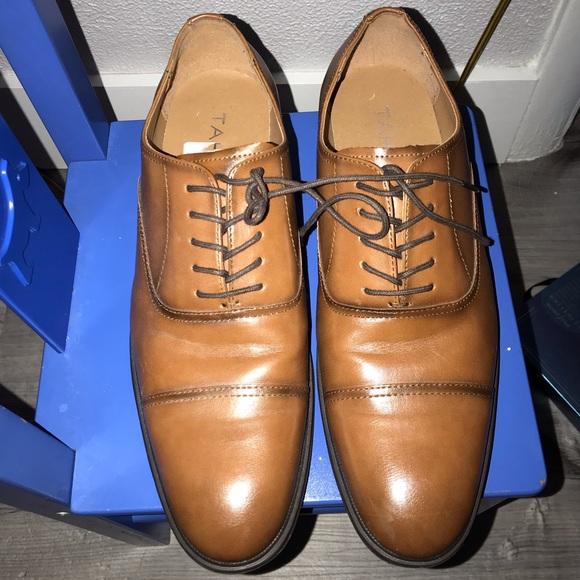 tahari men's dress shoes